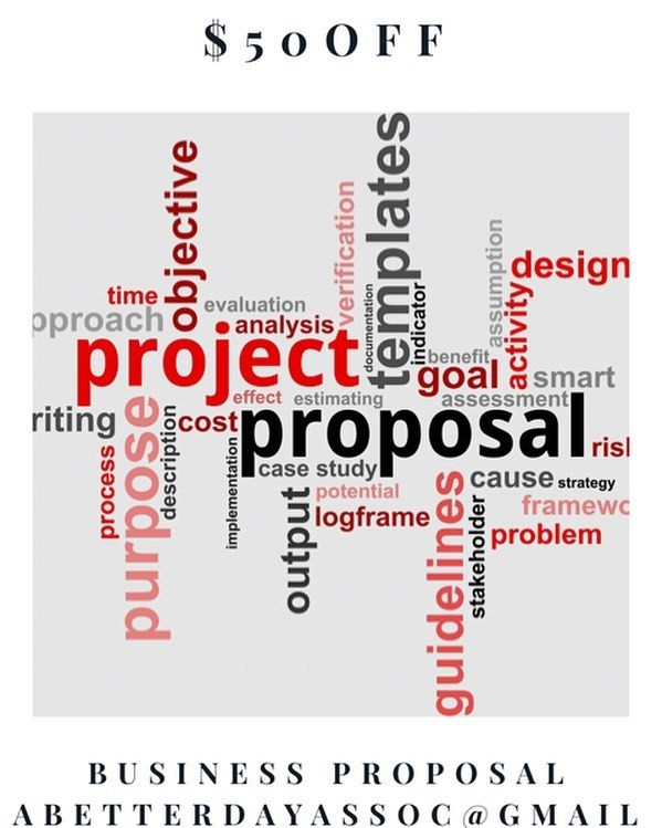 The 25+ best Business proposal format ideas on Pinterest - proposal plan template