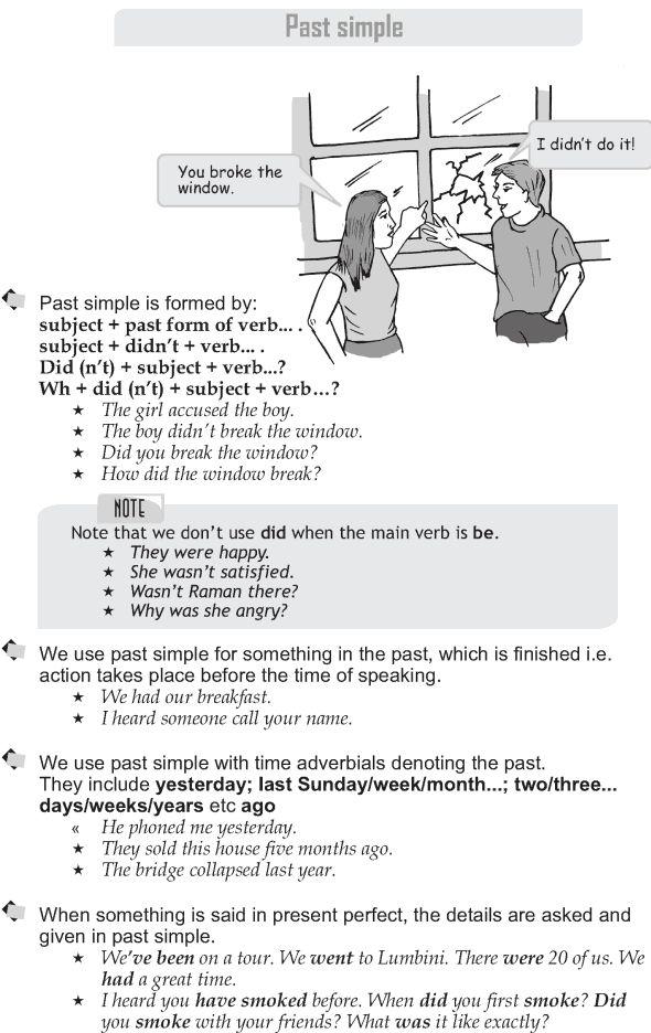 89 best grade 9 grammar lessons 1 45 images on pinterest grammar grade 9 grammar lesson 6 past simple 1 fandeluxe Images