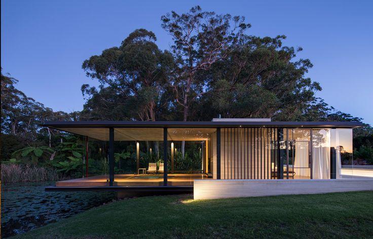 Q+A with Matthew Woodward, Architect of Wirra Wirra Pavilion | Habitusliving.com