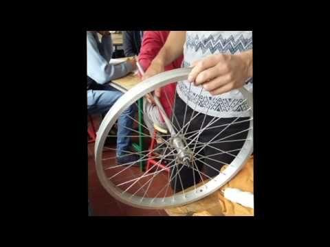 Ingenio mexicano!! Fabricacion de una bomba de agua sin nececidad de energia electrica. - YouTube