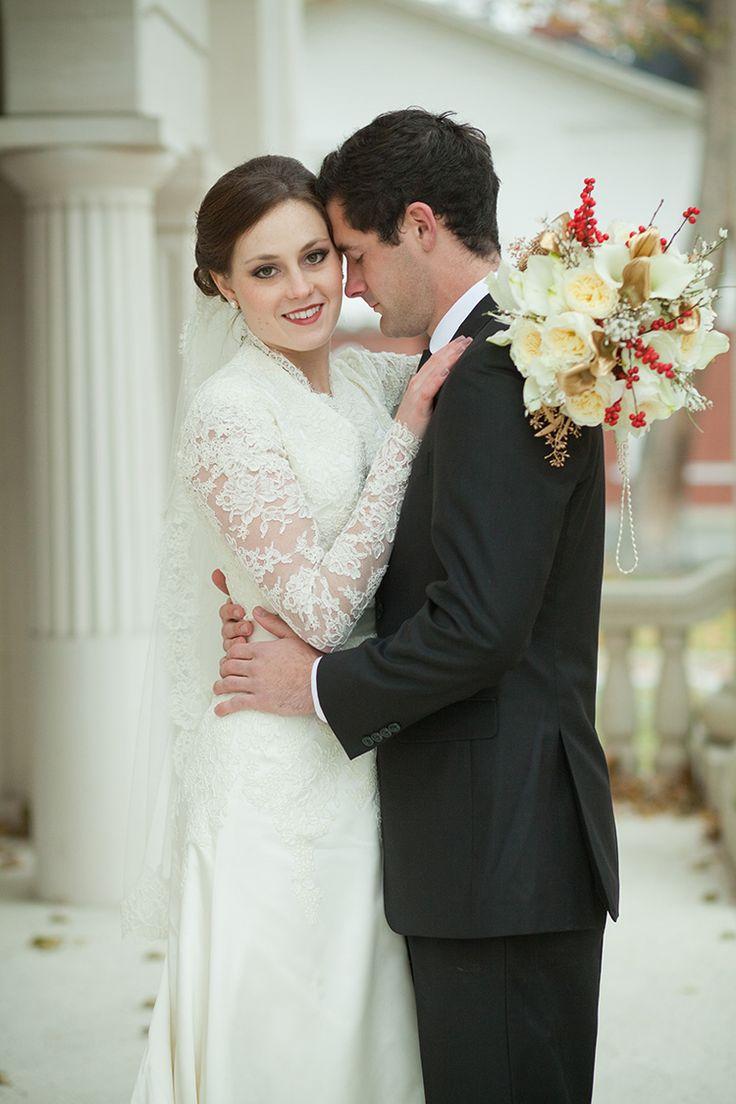 #wedding #dress #sleeves #modest #details #long #lds #mormon #lace