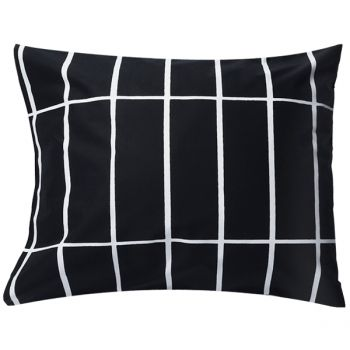 Tiiliskivi pillowcase by Marimekko