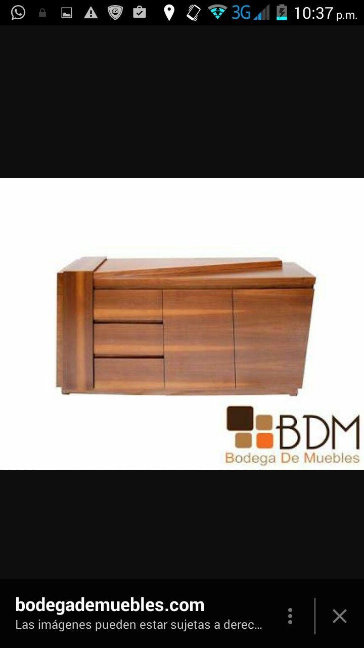 44 Best Muebles Madera Images On Pinterest Wood Furniture  # Muebles Rakuten