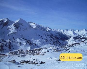 33turista.com | Горнолыжные курорты Австрии