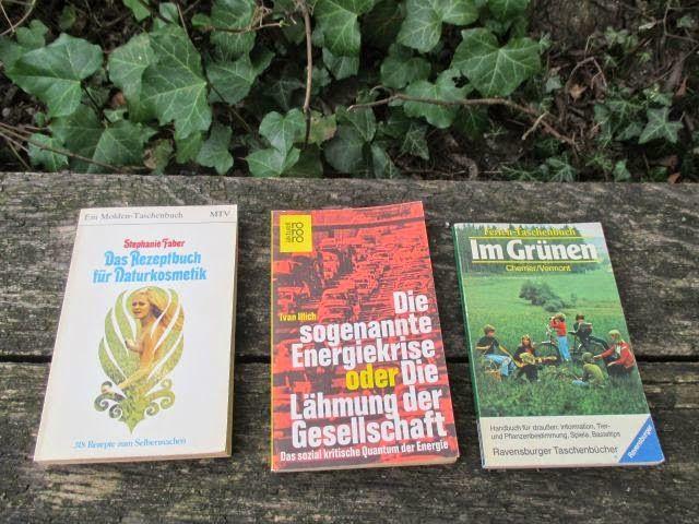 Tesoros encontrados: libros con conciencia ecológica | Meriendo libros