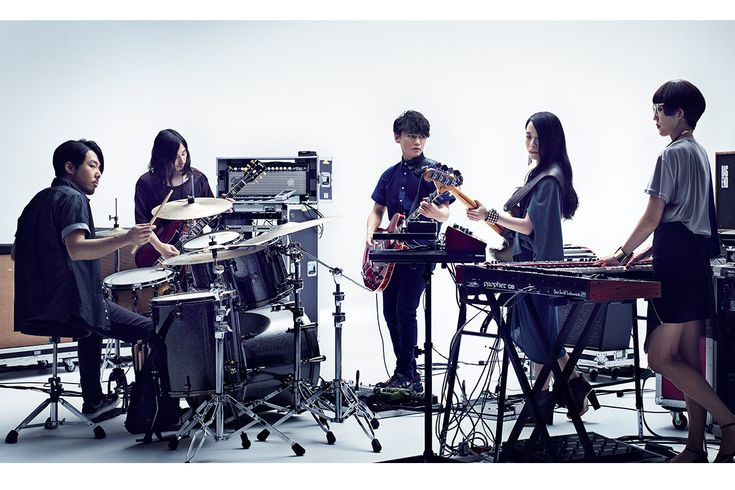sakanaction - Google Search