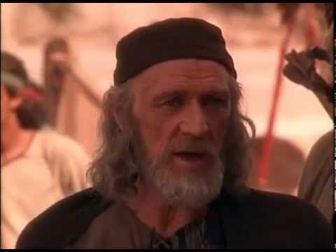Abraham El Sacrificio de Isaac Película Cristiana Completa en Español La...
