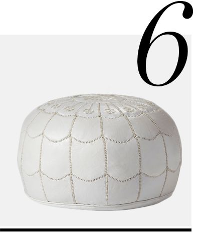 Moroccan-Pouf-Serena-and-Lilly-home-improvement-ideas-white-home-decor-accessories