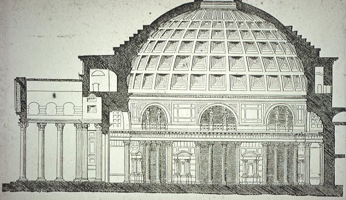 List of works designed with the golden ratio