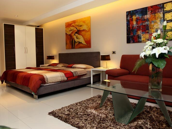 67 best Recamaras modernas images on Pinterest Home ideas, Bedroom