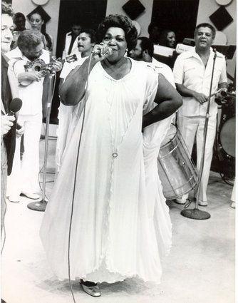 Raízes do Samba: Qual foi a importância histórica das mulheres negras no samba?DONA IVONE LARA