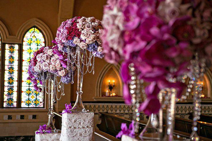 Best 25 Crystal Centerpieces Ideas On Pinterest Bling Wedding Centerpieces Mirror Wedding