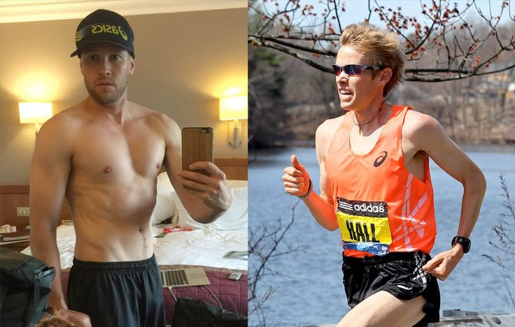 The Weightlifting Routine That Helped This Runner Put On 40 Pounds Of Muscle  http://www.menshealth.com/fitness/how-ryan-hall-gained-40-pounds-of-muscle?utm_source=facebook.com