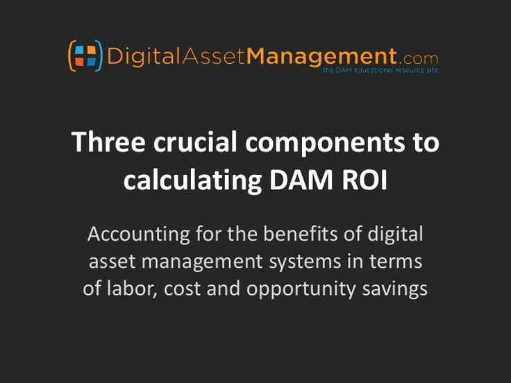35 best Digital Asset Management (DAM) images on Pinterest - digital assets management resume