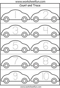 229 best Preschool Worksheets images on Pinterest