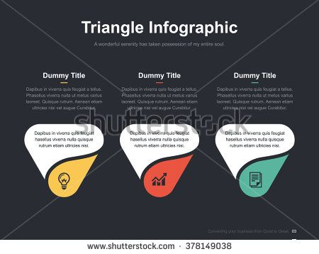 76 best Infographic diagram images on Pinterest Business - business presentation template