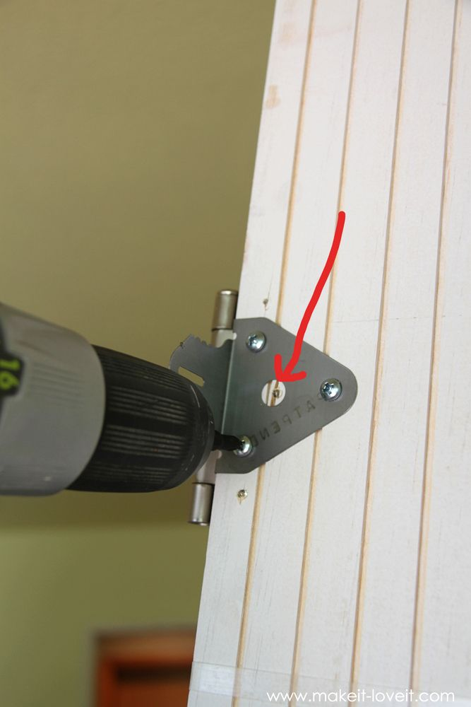 installing a prehung door the easy wayand