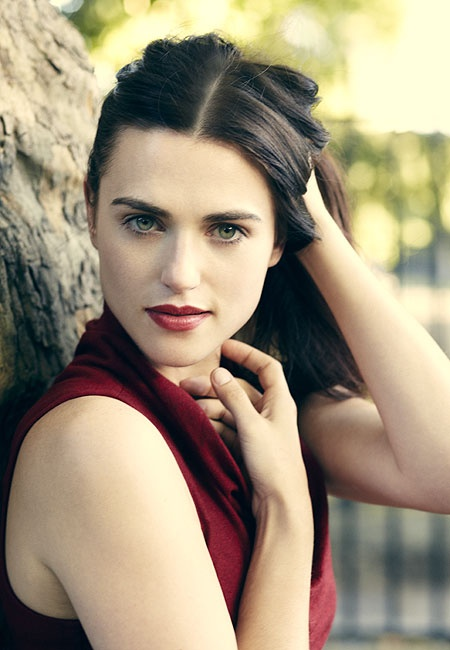 """""""Without Merlin, there would be no Gandalf, so I see them as the same thing, one a continuation of the other"""" - Katie McGrath. Maybe Merlin was a Maia also? Hmmmm...."""