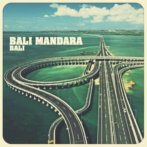 Jalan Tol Bali Mandara adalah nama jalan tol pertama yang ada di Bali atau malah sebagai jalan Tol terapung pertama di Indonesia. Membentang sepanjang 12,7 km diatas laut, jalan tol ini terbilang unik dibanding jalan tol yang ada di Indonesia karena satu-satunya tol yang ada jalur sepeda motornya di ruas sisi kiri dan kanan. Panjang jalan tol di Bali ini hampir sama dengan Penang Bridge di Malaysia yang panjangnya mencapai 13,5 km, atau Union Bridge sepanjang 12,9 km di Kanada.