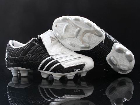 adidas f50 black and white