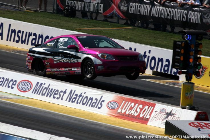 brina splingaire 39 s 2008 chevrolet cobalt nhra drag. Black Bedroom Furniture Sets. Home Design Ideas
