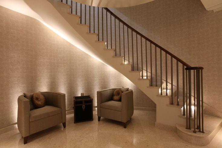 Corridor and Stair Lighting (16)