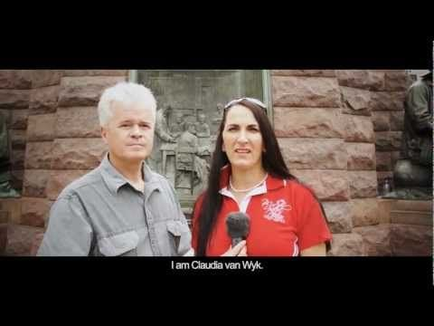 Farm Murders, a video letter to the Minister