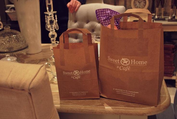 sh & c paper bags