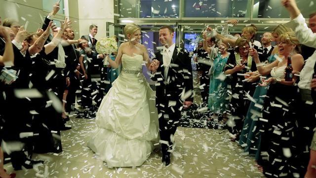 Shannon + Steven's Wedding Trailer - Dallas Museum of Art by Joe Simon Films. Shannon and Steven were married at the Dallas Museum of Art on April 21, 2012.