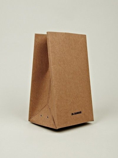 Jil-Sander-Sandwich-Bag-3-400x533Rave, Brown Paper Bags, Jilsander, Cardboard Clutches, Felt Bags, Lunches Bags, Jil Sander, Raf Simon, Louis Vuitton Handbags