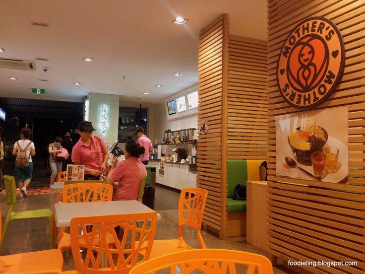 Foodie Ling - An Adelaide Food Blog: Mother's Crepe @ Grote Street