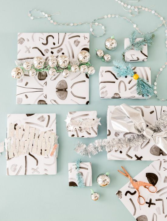 4 DIY Gift Topper Ideas for the Holidays