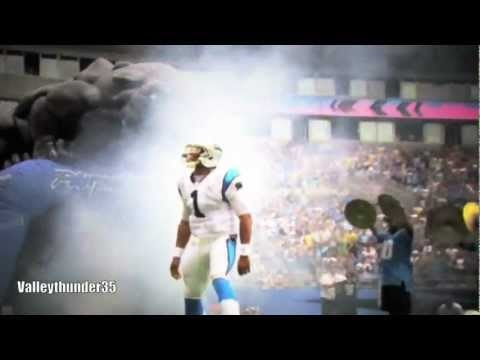 The Best of Cam Newton Rookie Year HD...superman, it aint no lie
