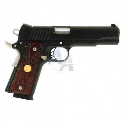 Pistolet Para Ordnance 1911 SSP Noir Regal, 45 ACP