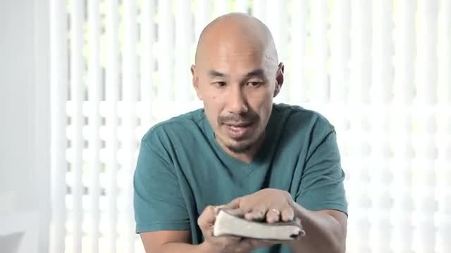 """Francis Chan message  """"Hell - we can't afford to get it wrong"""""""