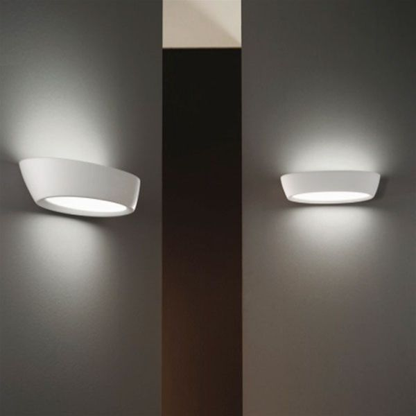 Gesso applique - Linea Light - Applique - Progetti in Luce