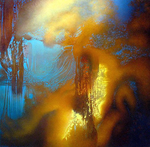 Samantha Keely Smith | Paintings 2007