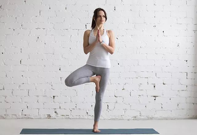 How to rebuild your metabolic rate by reducing stress - Women's Health and Fitness magazine
