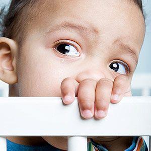 Toddler Milestones: 18-24 Months: Bedtime Battles (via Parents.com)