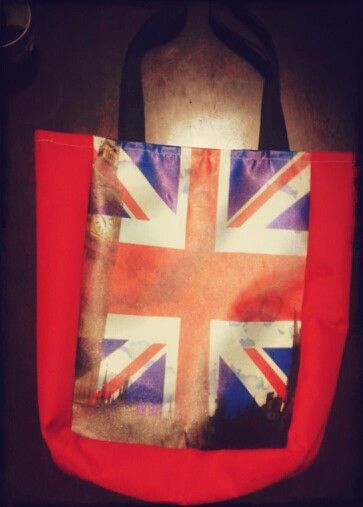 my creation. my bags with images varied