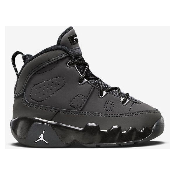 Air Jordan Retro 9 (2c-10c) Infant/Toddler Boys' Basketball Shoe