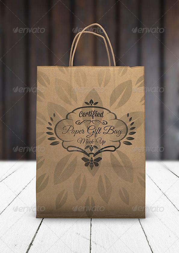 Download 55 Bag Mockup Psd Free And Premium Mockup Download Paper Gift Bags Bag Mockup Gift Bag Templates