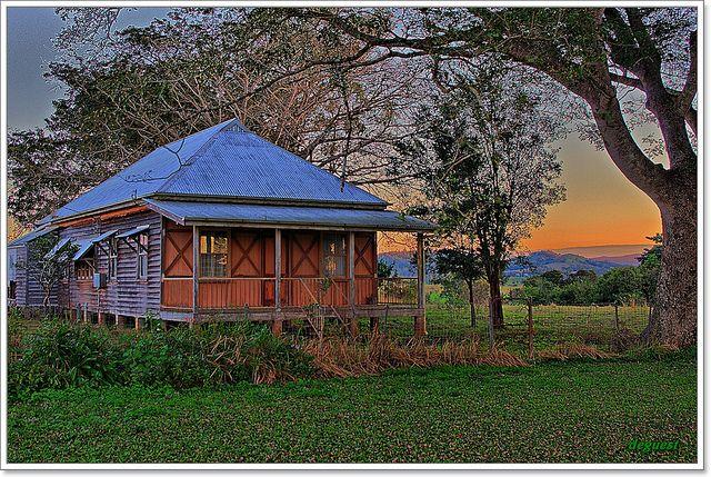 Queensland Workers Cottage