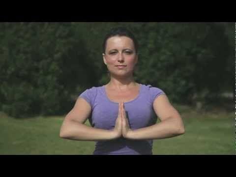 sun salutationthe perfect yoga workouthow to do