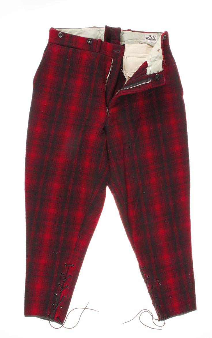 #WOOLRICHpant  #woolpant 40/50s #vintagewoolrich  http://www.madeinused.com/product-category/man/coats/page/2/