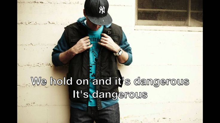 "KJ-52 - ""Dangerous"" (Official Lyric Video)"