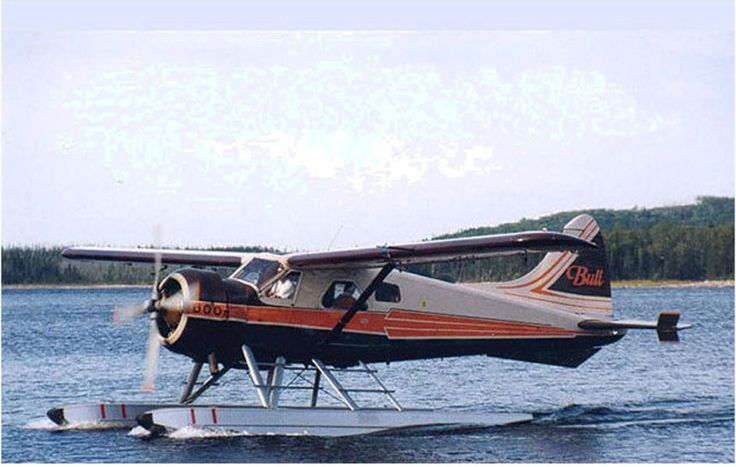 1953 DEHAVILLAND DHC-2 MK I Aircraft for sale - C & S Enterprises - Trade-A-Plane Inventory ID 1560809
