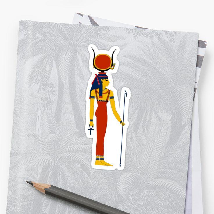 dioses egipcios son los dioses y diosas que se rendía culto en el antiguo Egipto. Las creencias y rituales que rodean a estos dioses formaron el núcleo de la antigua religión egipcia, que surgió junto con ellos en algún momento de la prehistoria. Deidades representadas las fuerzas y fenómenos naturales, y los egipcios apoyaron y les apaciguados a través de ofertas y rituales para que estas fuerzas seguirían funcionando de acuerdo con Maat, o una orden divina. Después de la fundación del…