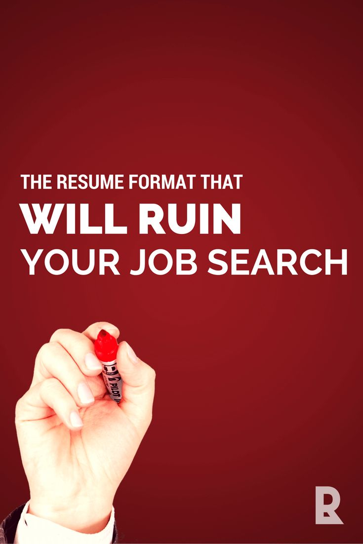 17 best ideas about resume writer professional pro resume writers have stopped using this format and you should too redletterresume