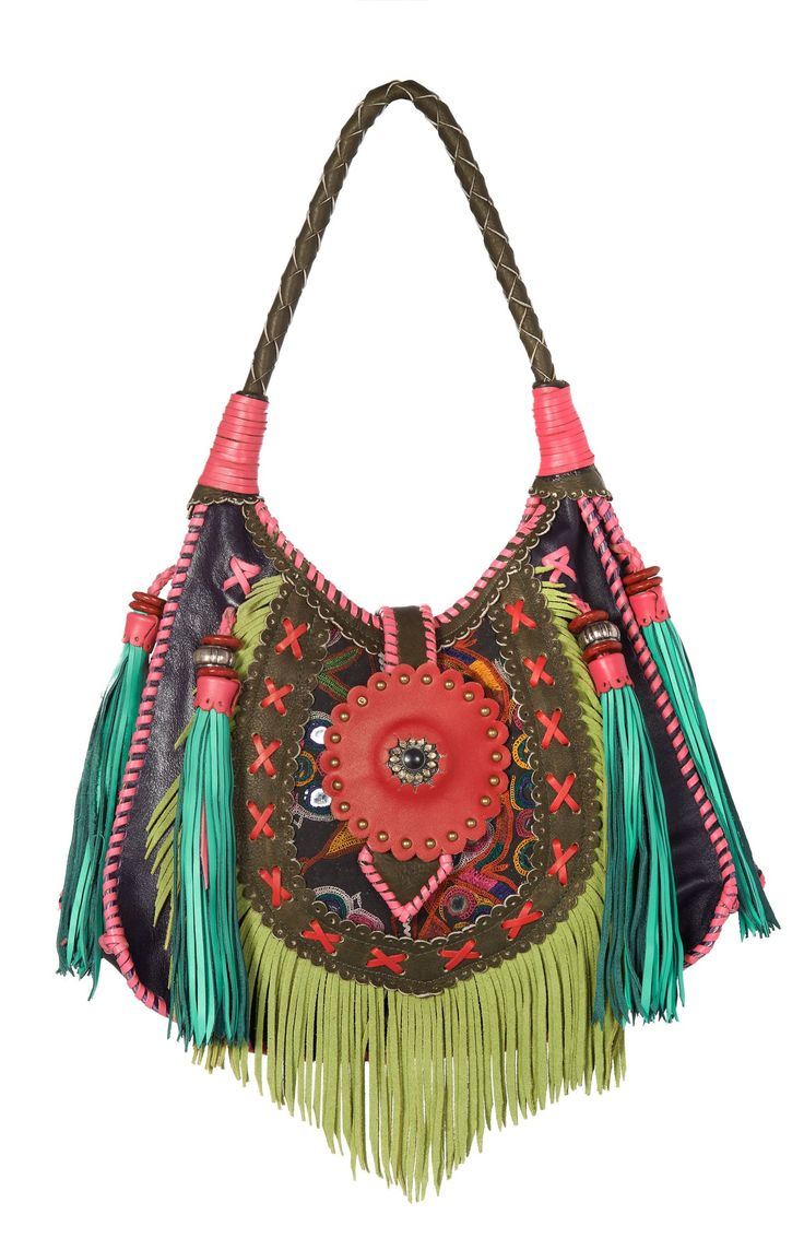 World Family Ibiza boho bag FOLLOW to see more: boho style  https://nl.pinterest.com/briny/boho-style/